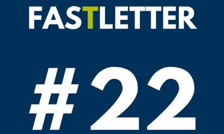 FASTLETTER #22