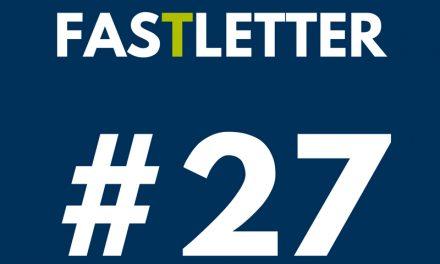 FASTLETTER #27
