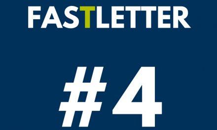 FASTLETTER #4