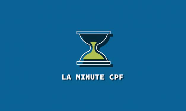 Qu'est-ce que le CPF : tout comprendre en vidéo