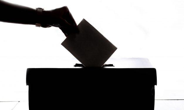 Election des membres du CSE