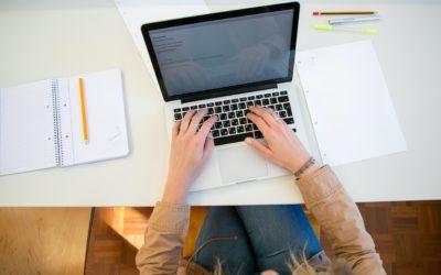 Les 5 clés d'une formation digitale à succès
