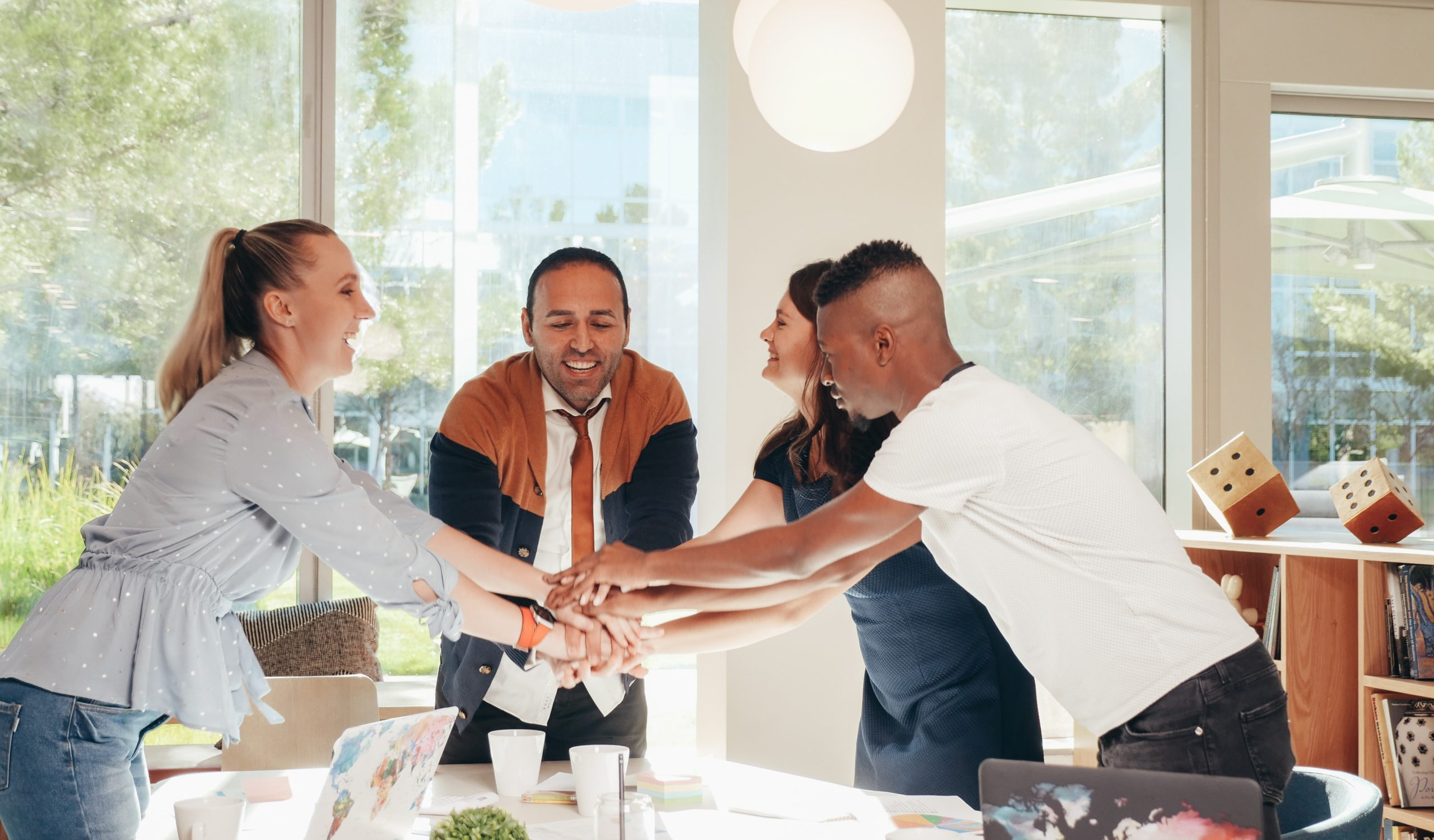 Réussissez l'intégration de vos collaborateurs
