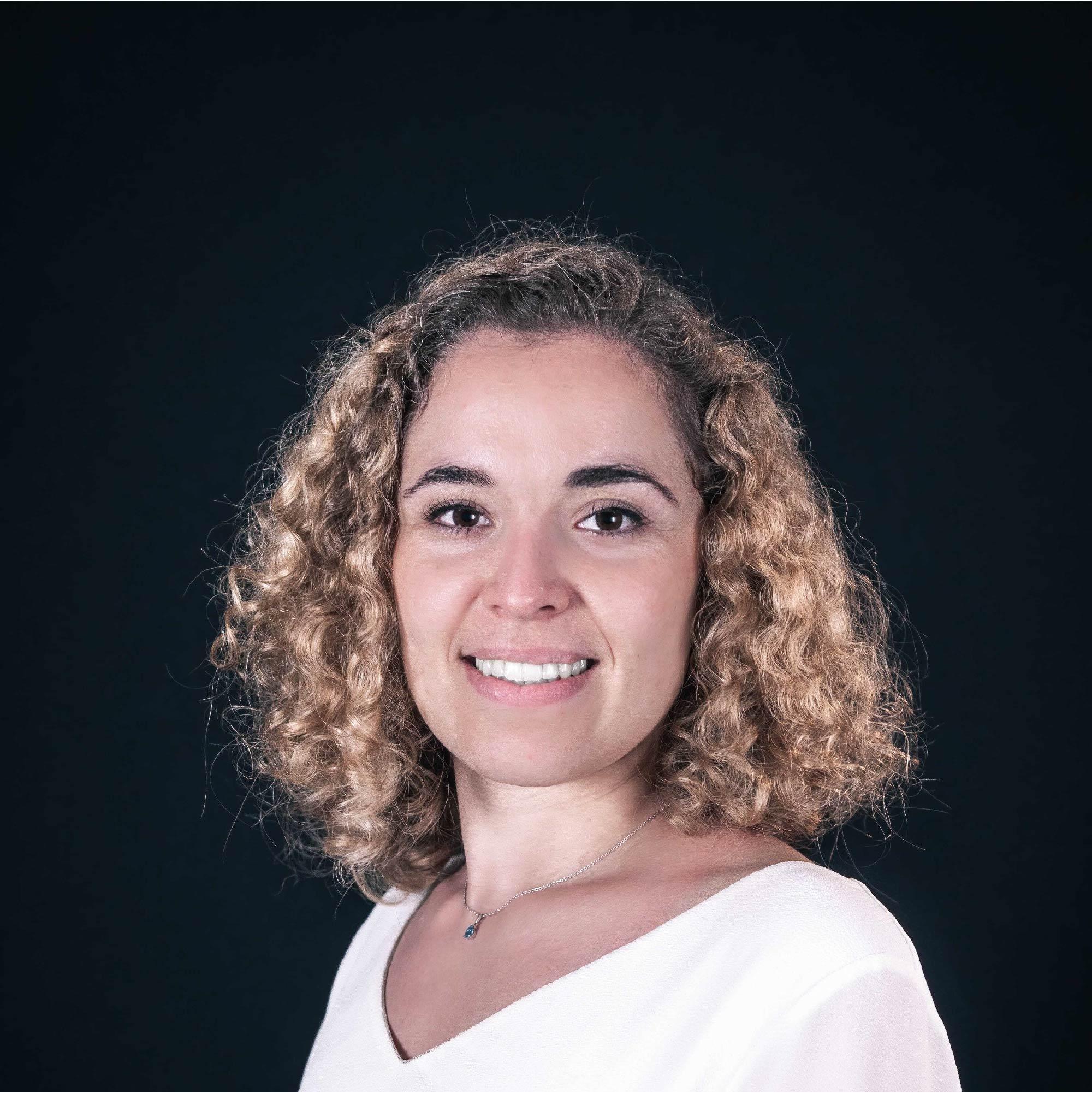 Myriam Amaray